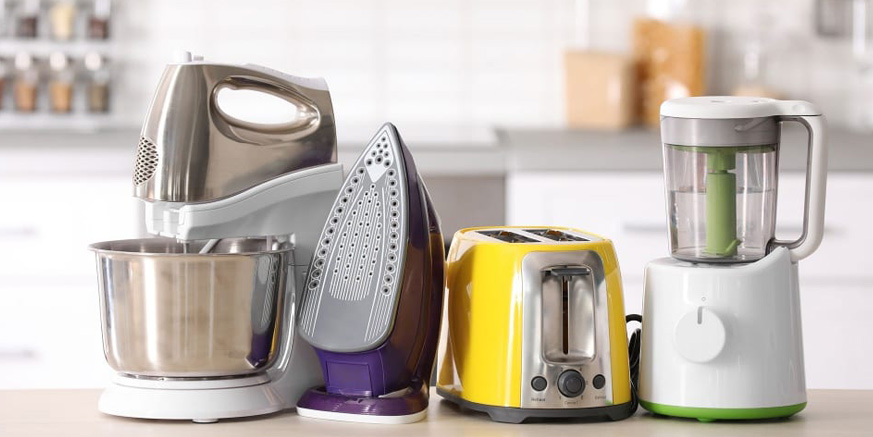 فروش انواع لوازم خانگی برقی با قیمت مناسب دیجی پارسه